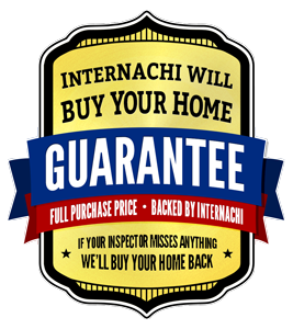InterNACHI Buy Your Home Back Guarantee