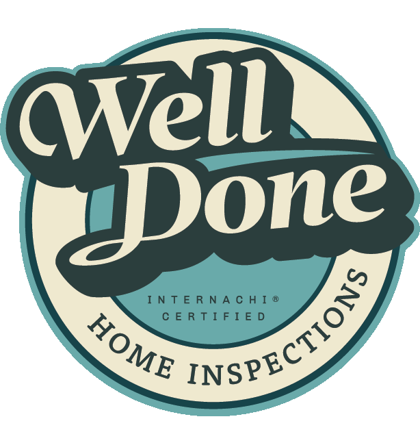 Well Done Home Inspections