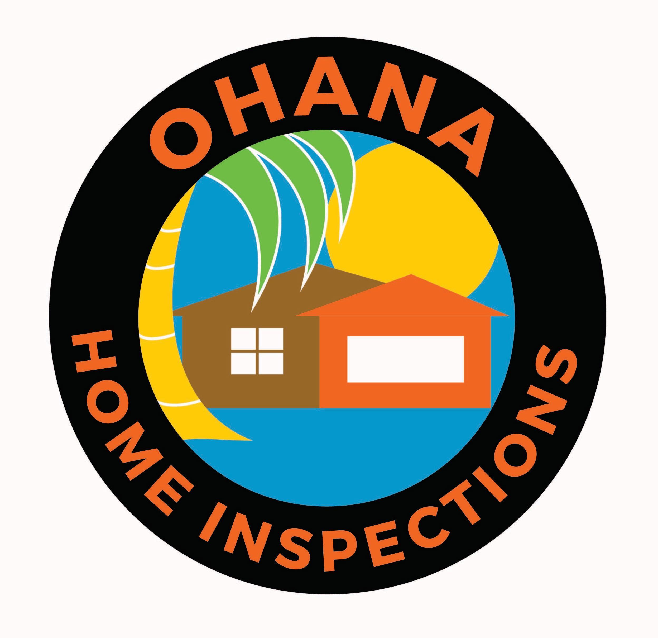 Ohana Home Inspections