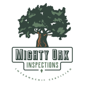 Mighty Oak Inspection Logo