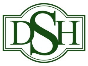 DSH Building Inspections Logo