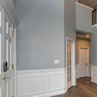 Doors, Windows & Interior