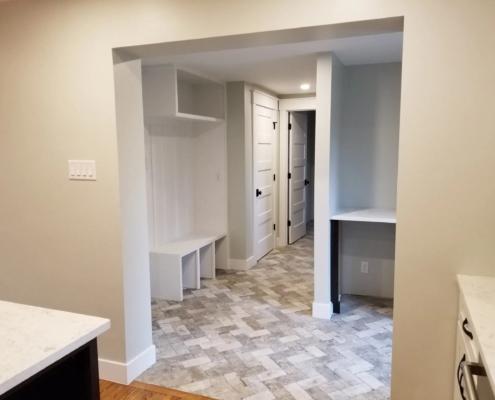 Home Addition – Denver, Colorado