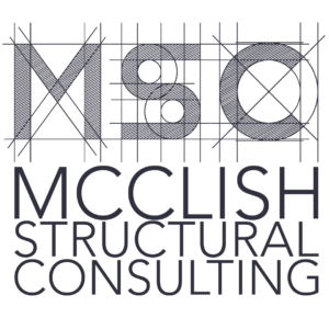 Mcclish Structural Consulting Logo