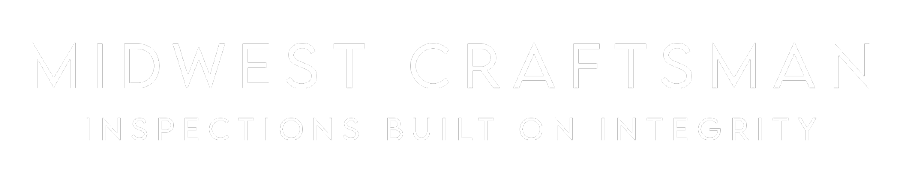 Midwest Craftsman Logo Inspections Built on Integrity