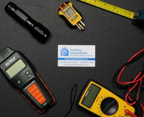 Tru View Inspections Tools