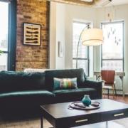 living-room-coffee-table-lamp-windows-sofa-plant-frame-home