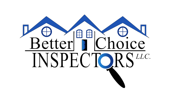 Better Choice Inspectors Logo